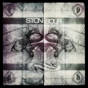 Stone Sour cover
