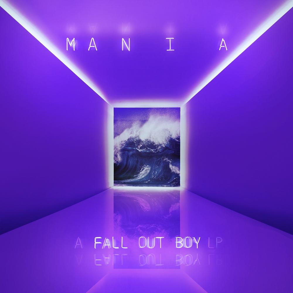 17 Fall Out Boy
