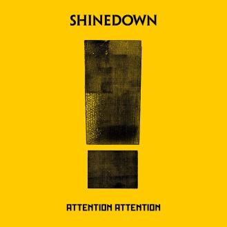 21 Shinedown